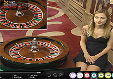Live Roulette XProGaming