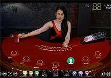 Live Blackjack Extreme Gaming