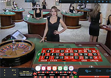 Live Roulette Vivo Gaming